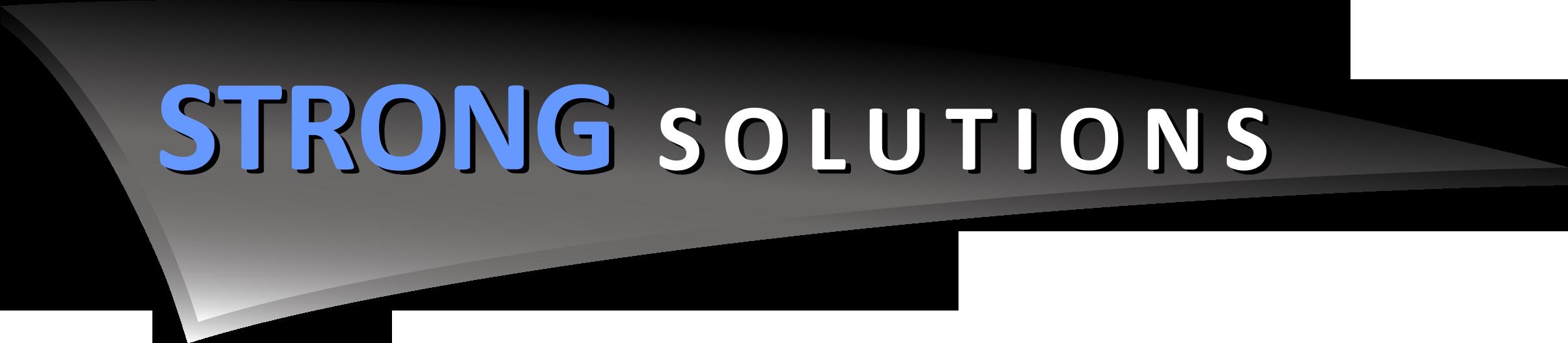 Strong Solutions Sweden AB | Kolfiberförstärkning